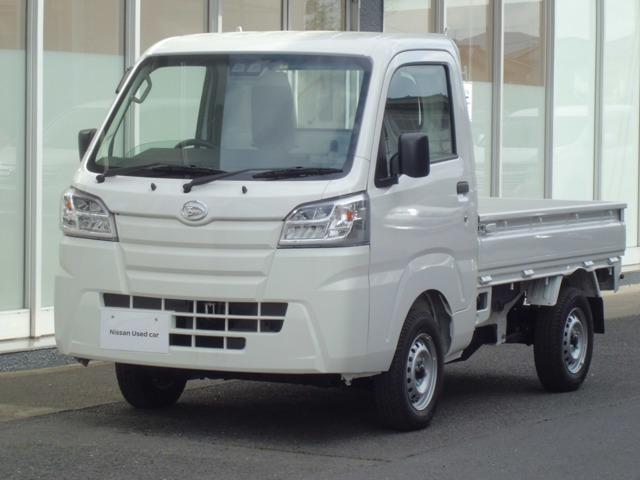 ダイハツ 660 スタンダード 農用スペシャル SAIIIt 3方開 4WD 衝突回避支援システム