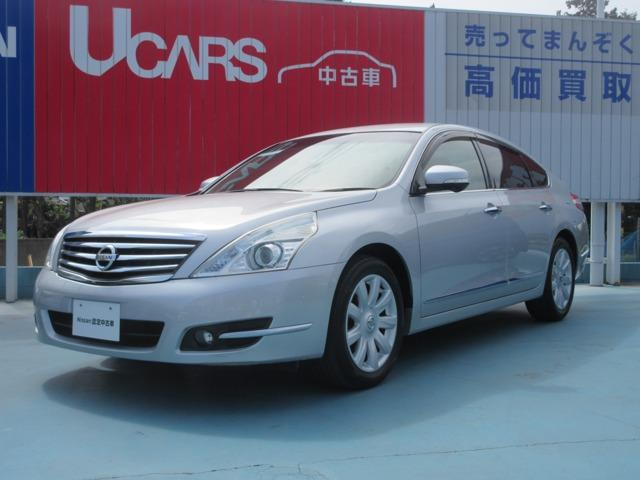 日産 2.5 250XV ETC・キセノン