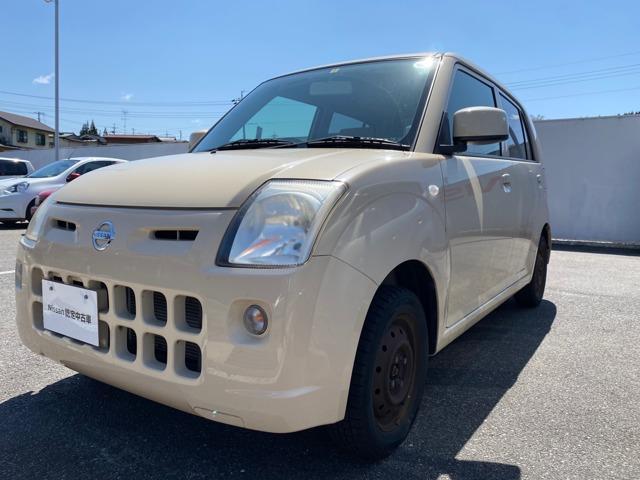 日産 660 S FOUR 4WD 4WD