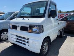 クリッパートラック660 DXエアコン付 4WD 4WD
