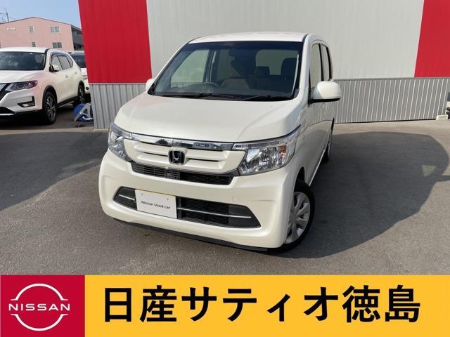 ホンダ N-WGN 660 G レンタアップ車 ETC メモリーナビ