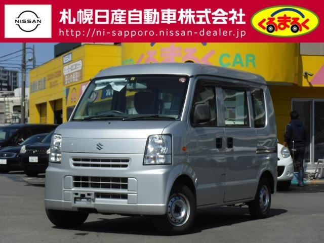 スズキ 660 PA ハイルーフ 4WD ヘッドライトレベライザー 4WD