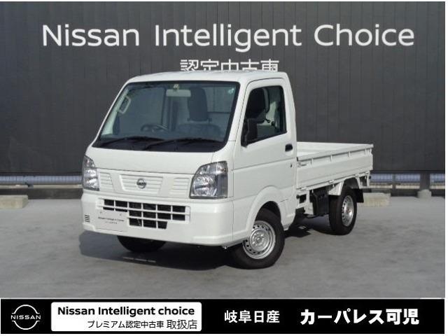 日産 660 DX 5速マニュアル