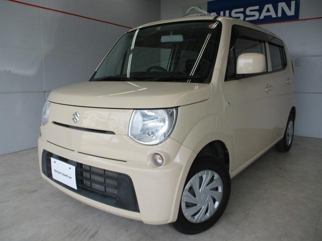 沖縄県の中古車ならMRワゴン 660 エコ L