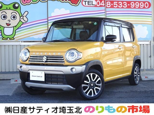 スズキ 660 JスタイルII 4WD シートヒーター・エマブレ・ETC