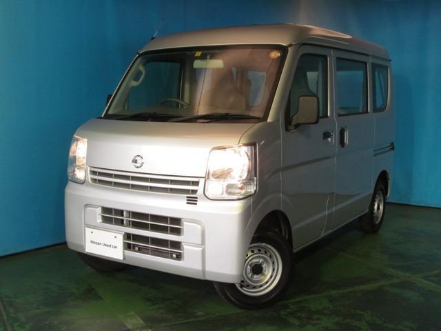 日産 660 DX 5AGS車 FM/AMラジオチューナー ETC パワーステアリング エアバッグ エアコン ABS ワンオーナー車 運転席助手席エアバック ETC付