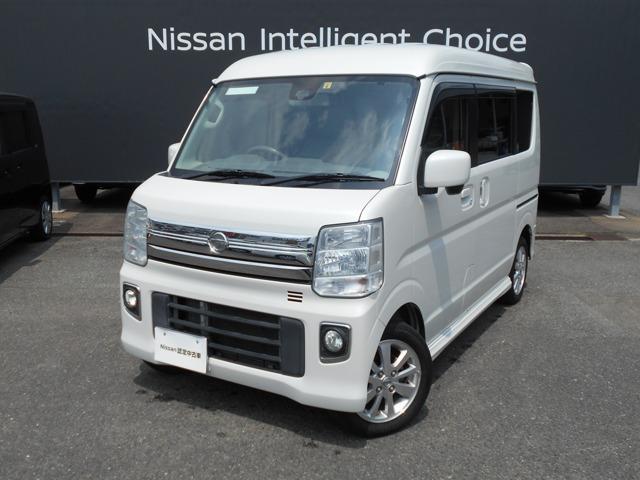 日産 NV100クリッパーリオ 660 E