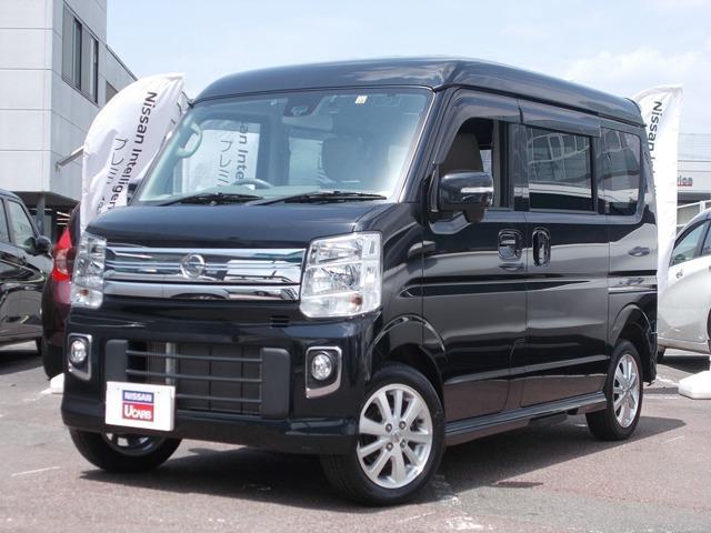 日産 NV100クリッパーリオ 660 G ハイルーフ 4WD ナビ・バックモニター・ドラレコ・ETC付