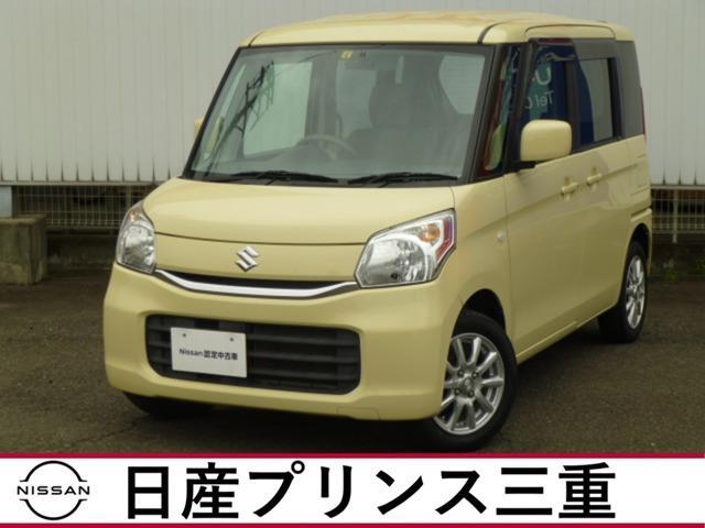 スズキ 660 G 社外ナビ