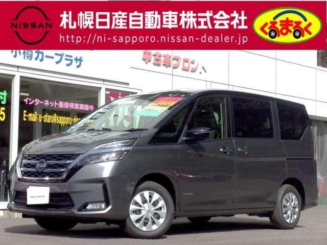 日産 2.0 XV 4WD セーフティパッケージA 当社試乗車UP