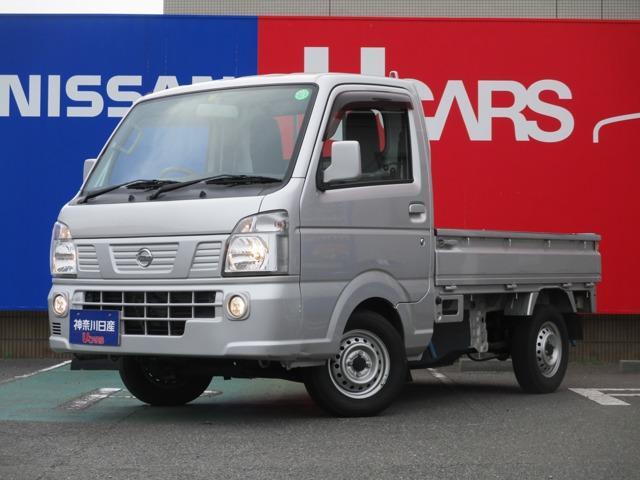 日産 660 GX 4WD