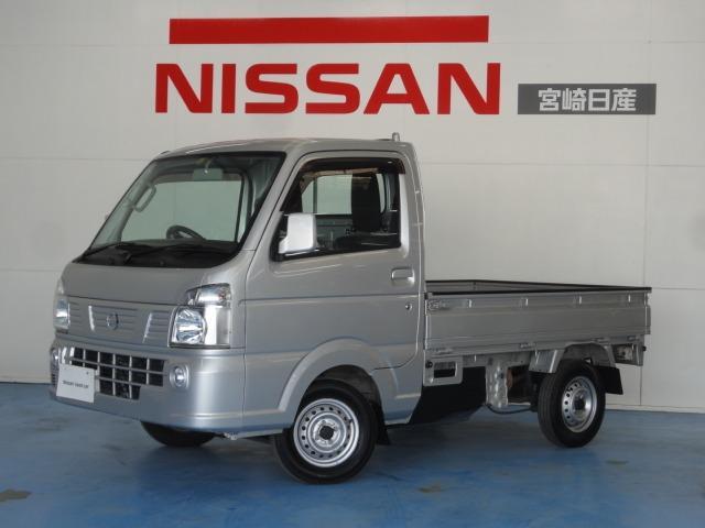 日産 660 GX 4WD 5M/T