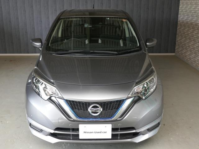 日産 ノート 1.2 e-POWER X MM317D-W
