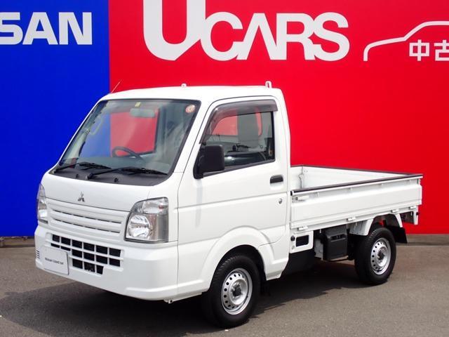 三菱 ミニキャブトラック M 660 M ワンオーナー
