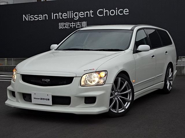日産 250tRS FOUR Vエアロセレクション 2.5 250t RS FOUR V エアロセレクション 4WD