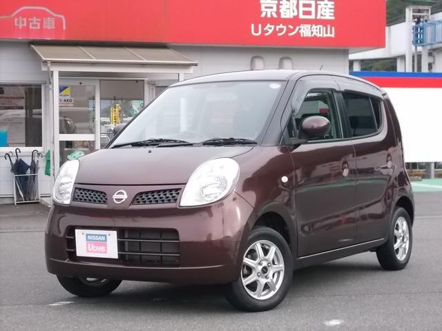 日産 660 E ショコラティエ