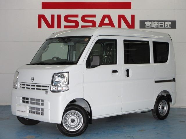 日産 660 DX セーフティパッケージ ハイルーフ 5AGS車 AM/FMラジオチュ-ナ-