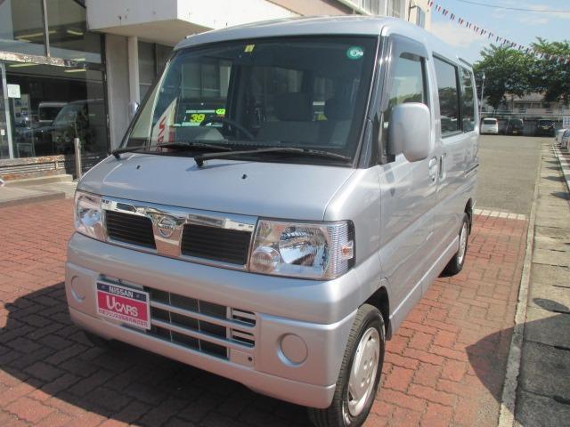 日産 660 E FOUR 4WD