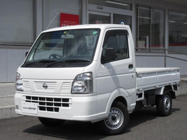 日産 660 DX 5速
