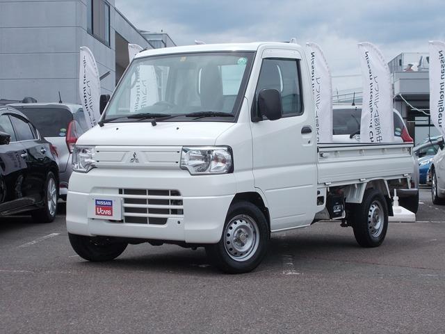 三菱 ミニキャブトラック Vタイプ 660 Vタイプ 4WD
