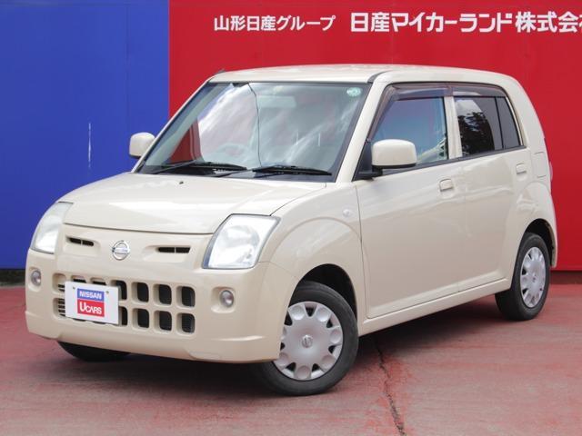 日産 660 S FOUR 4WD M/T/4WD