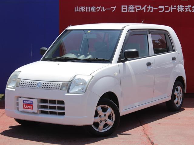 スズキ 660 E II 4WD