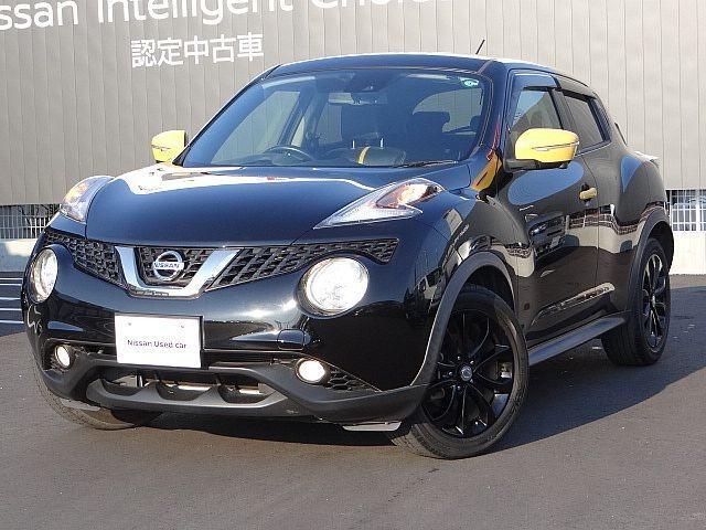 日産 15RX AAAエディション 1.5 15RX AAAエディション 300台限定車