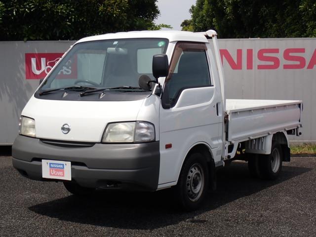 日産 バネットトラック スーパーローDX 0.85t・ACPS・PW・AT車