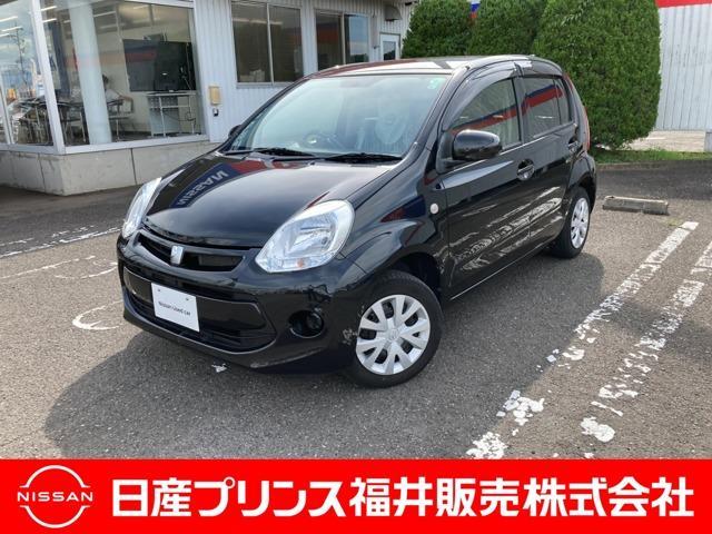 トヨタ 1.0 X ワンセグナビ ETC