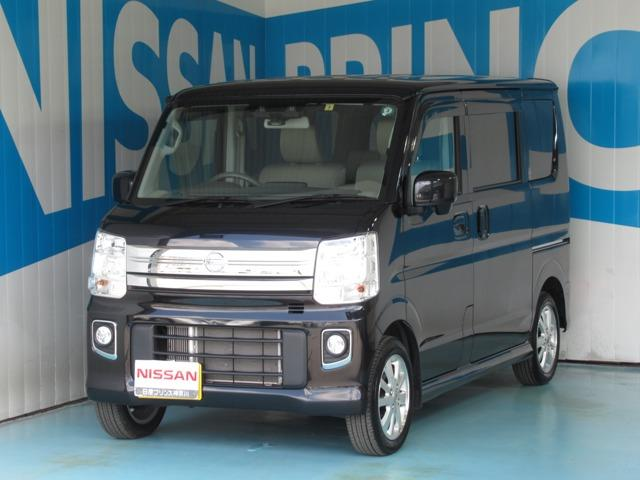 日産 660 E 4WD