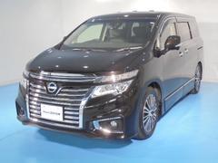 エルグランド3.5 VIP 4WD