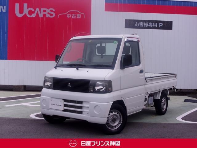 三菱 660 VX-SE エアコン付 4WD 4WD