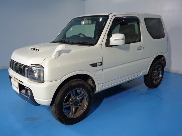 スズキ 660 ランドベンチャー 4WD ワイド保証1年付 シートヒーター