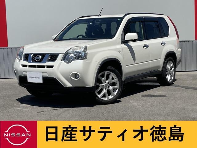 日産 20Xtt 2.0 20Xtt 4WD ナビ TV バックM Bluetooth ETC ドラレコ シートヒーター