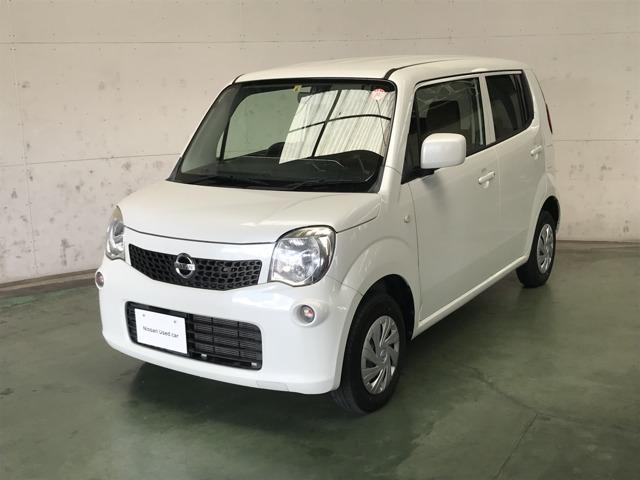日産 モコ 660 S 純正ナビ