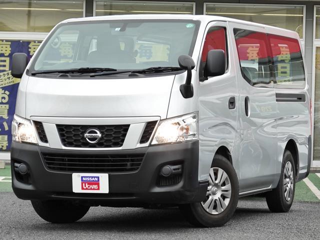 日産 ロングDX レンタUP車!メモリーナビ キーレス ETC ガソリン 5ドア 車検整備
