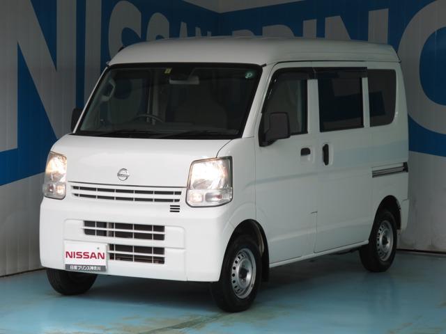 日産 660 DX エマージェンシーブレーキ パッケージ ハイルーフ 5AGS車 キーレス+エマブレ