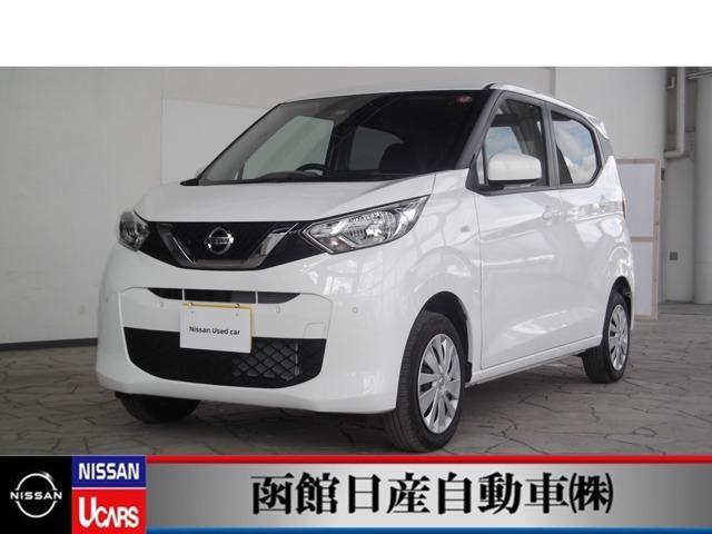 日産 660 S 4WD ナビ TV