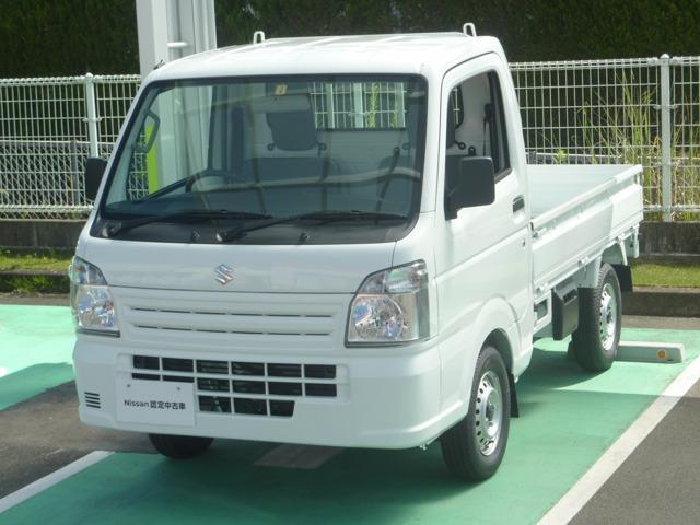 スズキ 660 KC 3方開 4WD 4WD