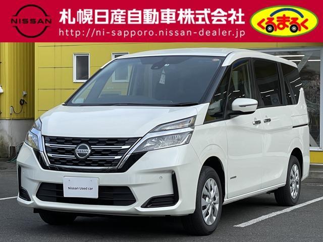 日産 2.0 XV 4WD 試乗車up