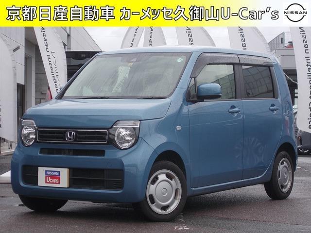 ホンダ N-WGN Lホンダセンシング 660 L ホンダ センシング 4WD ナビ・バックモニター・ETC付