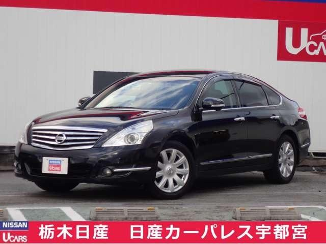 日産 ティアナ 2.5 250XV ナビ・キセノン・VDC