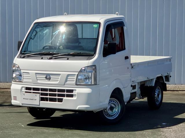 日産 660 DX 5速MT