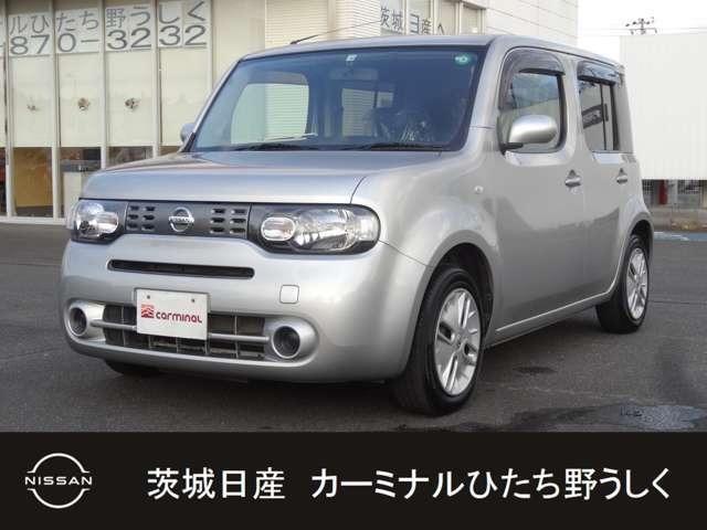 日産 1.5 15X インテリKEY・インディゴ専用シート