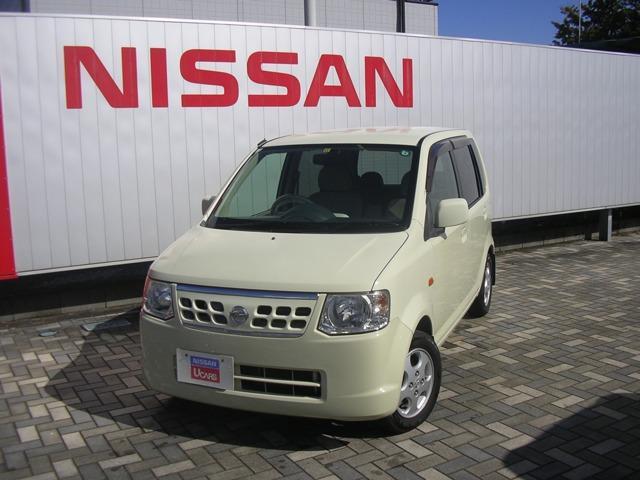 日産 660 E FOUR 4WD 4WD