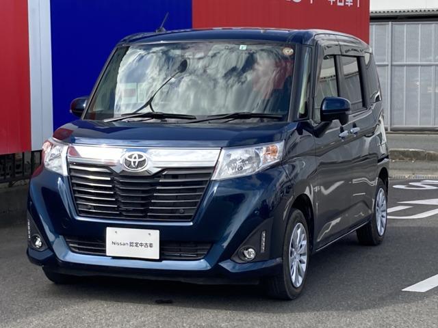 トヨタ 1.0 G