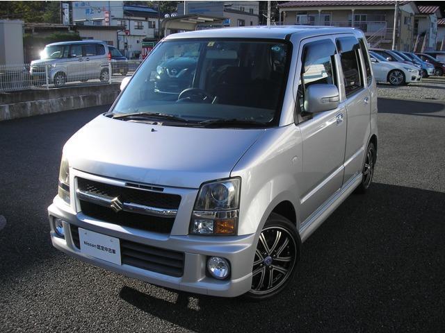 スズキ 660 RR-DI 4WD