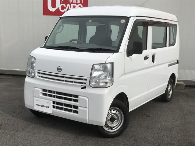 日産 660 DX 5AGS車 禁煙車