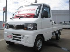 クリッパートラック660 DXエアコン付 4WD