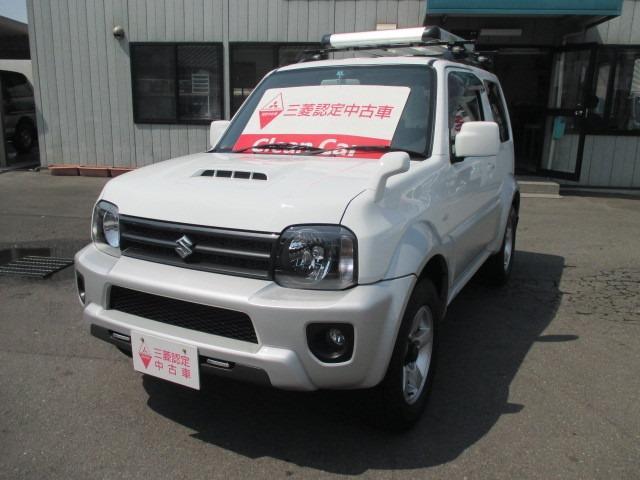 スズキ 1.3 4WD